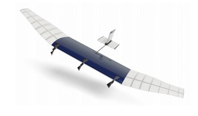 laser drone 1