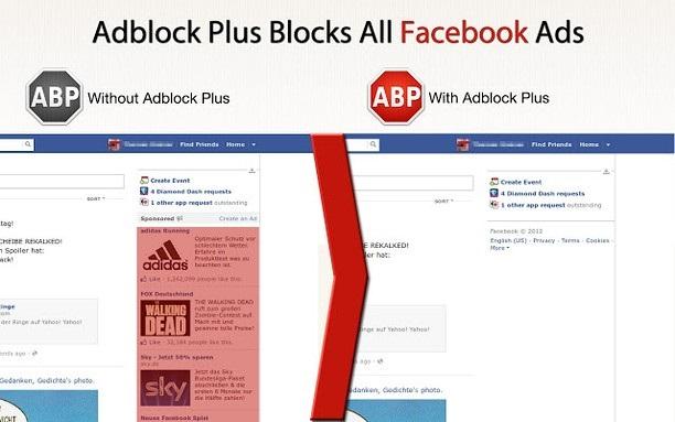 Adblock Plus ruled legal by German court