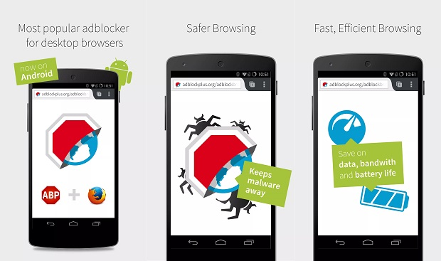 android adblock