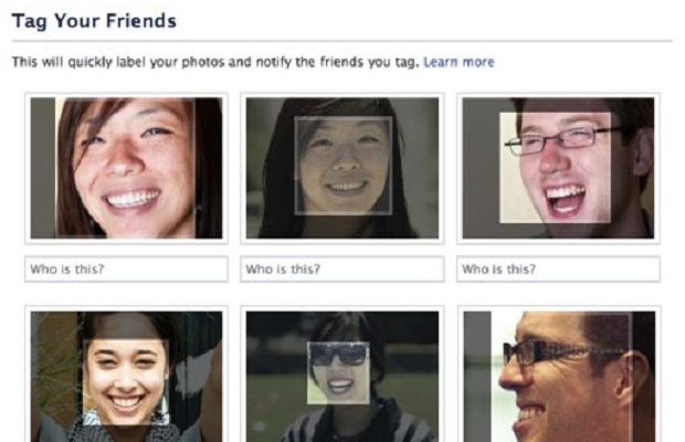 Facebook halts facial recognition by default to tag photos