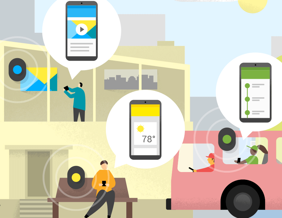 Google's Eddystone a beacon of opportunity in IOT?