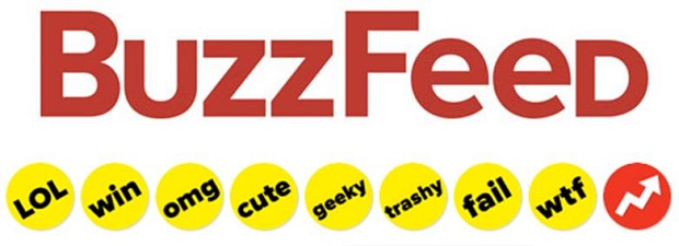 BuzzFeed 'to split into news and entertainment units'