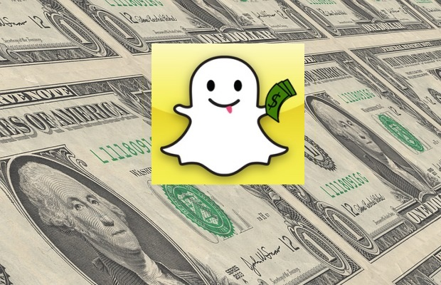 Snapchat smashes revenue estimates as users and messages soar in lockdown
