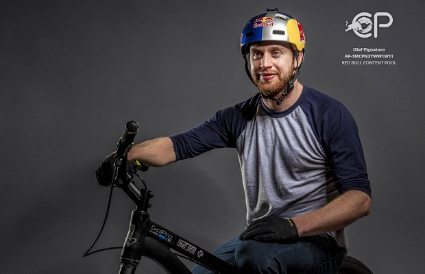 Danny macaskill portrait by andy mccandlishjpg picture pin