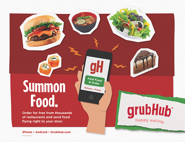 Tripadvisor Gets Into Food Delivery With Grubhub Netimperative