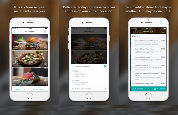 Deliveroo suffers huge loss despite 600% growth  80c600a42