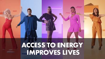 Shell creates global music video via Oath digital content