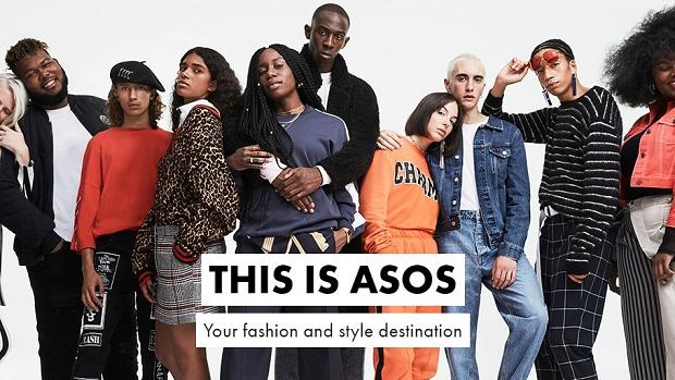 ASOS profits jump 275% as lockdown drives fashion sales online