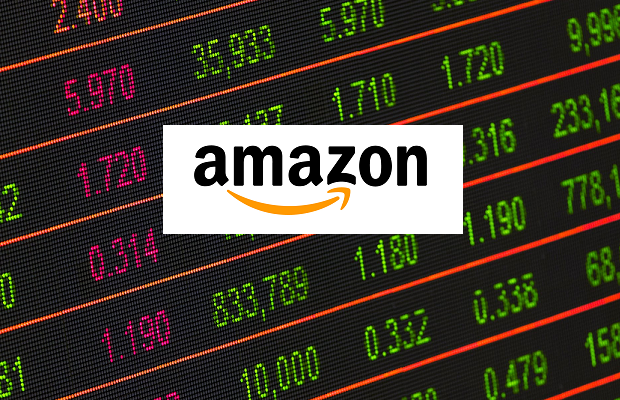 Amazon earnings triple in third quarter