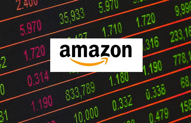 Amazon earnings triple in third quarter