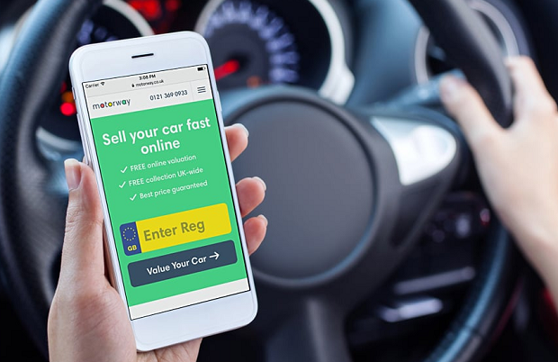 Uk Car Selling Comparison Site Gets 2 75m Funding Boost