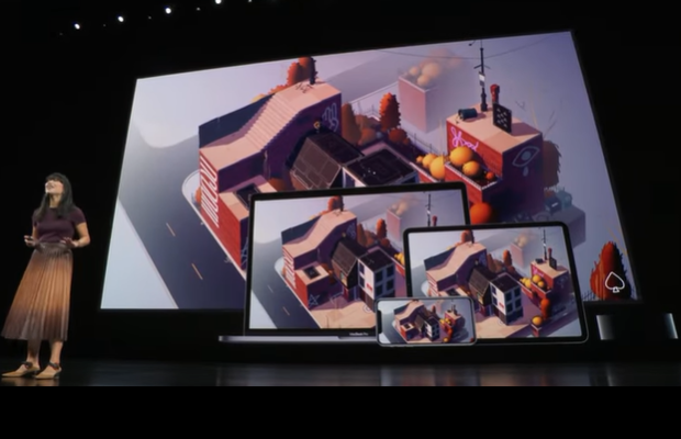Apple event: Video streaming and gaming platform coming soon