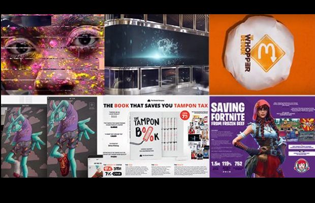 The Cannes curse? Creativity in ads 'failing to boost bottom line'