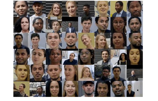 Google makes 3,000 deepfake videos (to fight deepfakes)