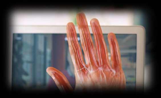 Hitachi launches hand gesture biometrics technology for computer security