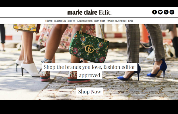 Marie Claire shuts UK print magazine to focus on digital