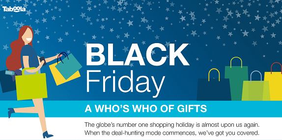 Black Friday: What do consumers really want? [INFOGRAPHIC]