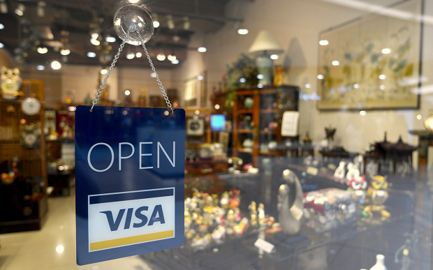 Visa extends contract with Nielsen to measure global marketing ROI