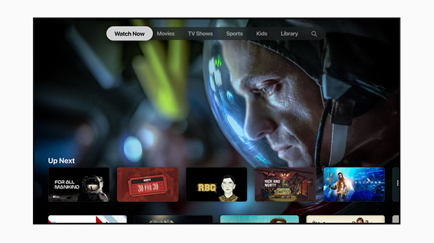 Apple TV goes live: Can it take on Netflix?
