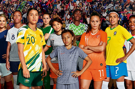 Virals of the year: Nike wins World Cup with 'Dream Further'