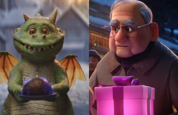 Top 10 Christmas ads 2019: Very beats John Lewis for emotional enagement