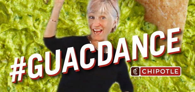 Virals of the year: Chipotle Guac Dance gets 500m views on TikTok