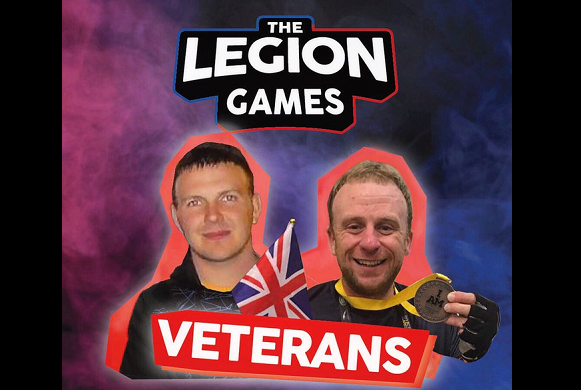 Royal British Legion sets up Twitch channel for veterans to play each other