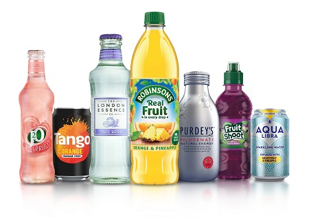 Britvic hires Jaywing for digital marketing push