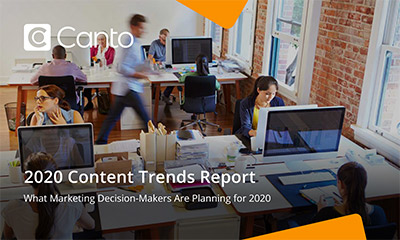 In-house content creation 'set to increase in 2020'