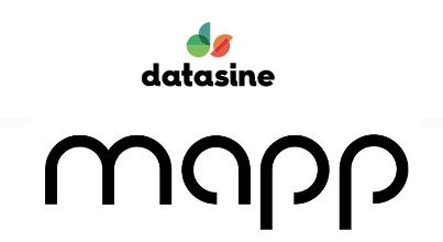 Mapp and Datasine announce technology partnership