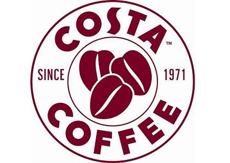 Costa Coffee begins digital push with Mediacom