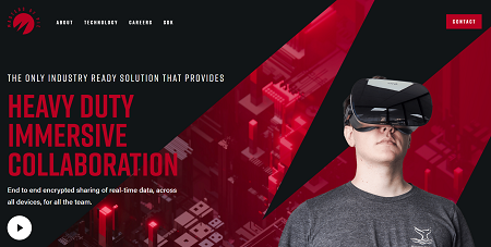 VR and AR firm Masters of Pie gets £15m investment