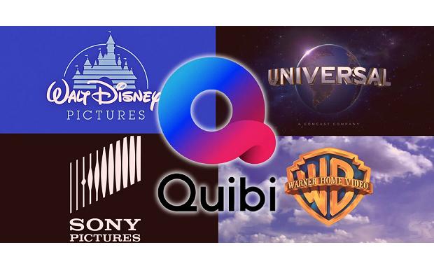 Quibi goes live: Netflix meets TikTok