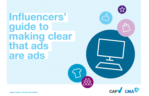 Ad watchdogs issue 'simpler' rules for influencer marketing