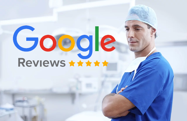 Unmasked: Google forced to reveal authour of bad dentist review