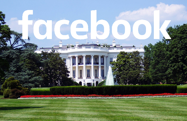 Facebook rules influencer memes 'are not political ads'