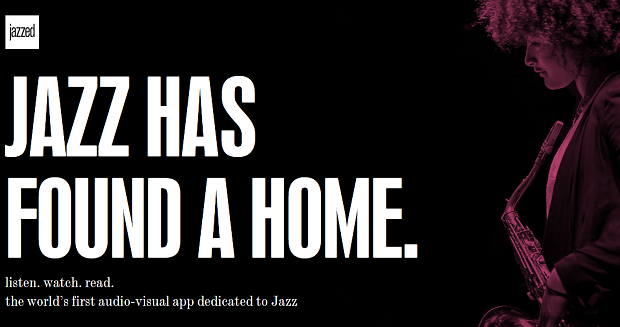 Jazz music streaming service picks 7digital as streaming platform