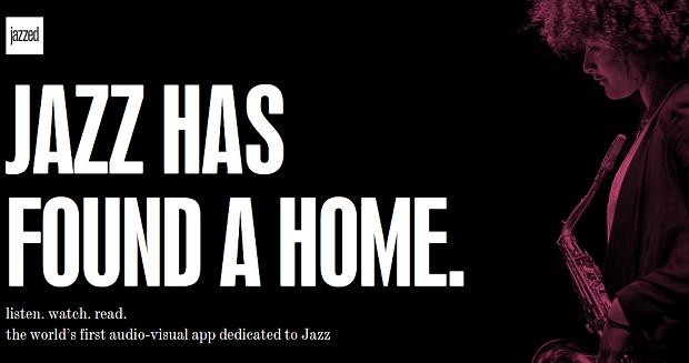 Jazz music streaming service picks 7digital as streaming platform