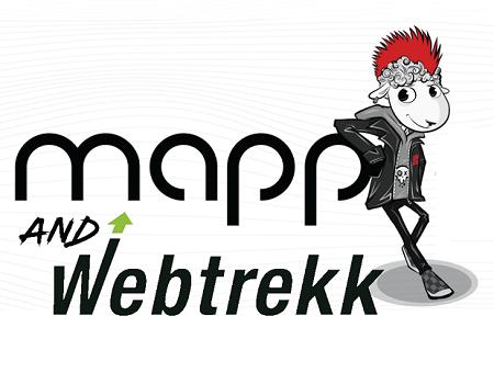 Webtrekk becomes Mapp to boost digital marketing platform