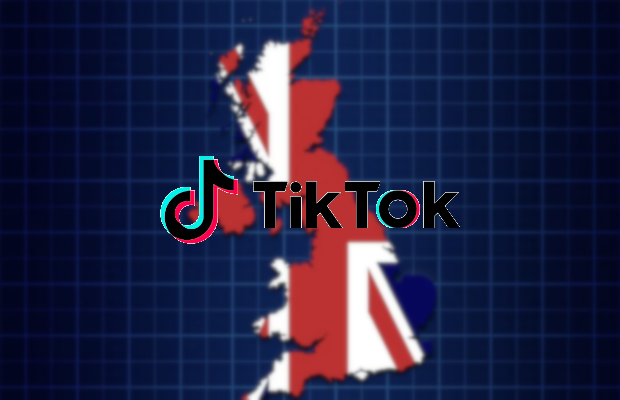 TikTok 'to reach 10 million users in the UK by next year'