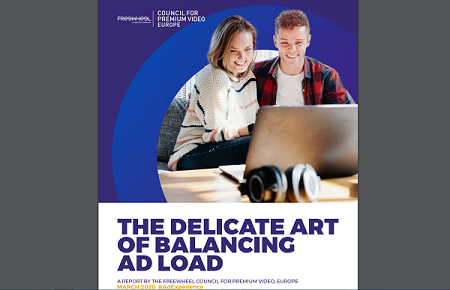 Optimising ad load: Completion rates up as number of ads falls