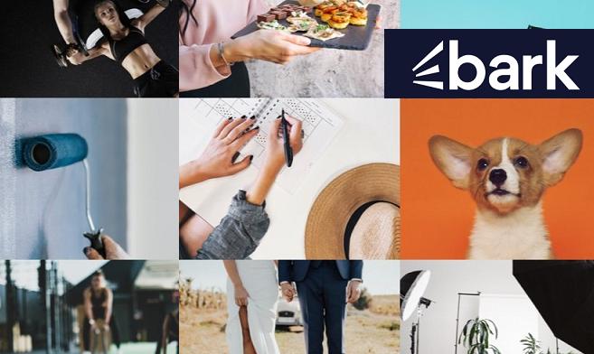 Bark expands service marketplace to Australia, New Zealand and Singapore