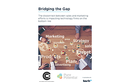 The divide between sales and marketing: Only 41% of marketing info 'useful for leads'