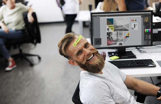 UK employees 'miss office banter' as working from home becomes the norm