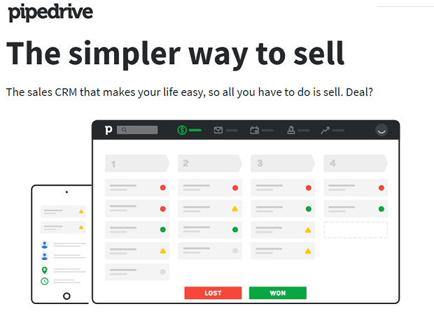 Pipedrive buys Mailigen to boost email marketing automation