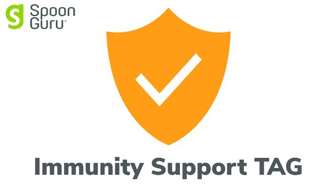 Spoon Guru launches Immunity Support TAG in wake of Covid-19