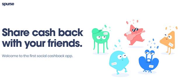 Spurse launches social reward platform