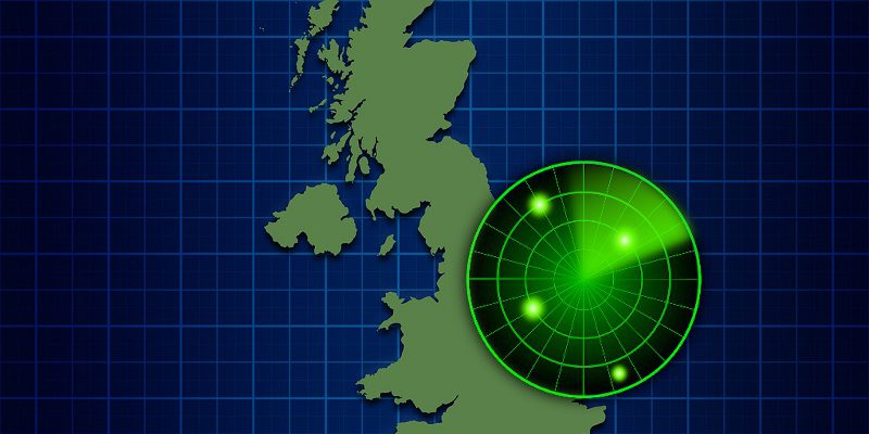 UK COVID-19 tracking app 'not ready for June 1st'