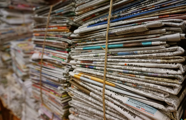 Newspapers could lose £50m in online ads as brands dodge coronavirus articles