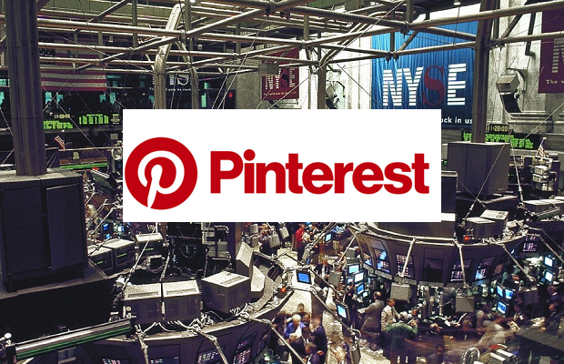 Pinterest slips as user growth disappoints